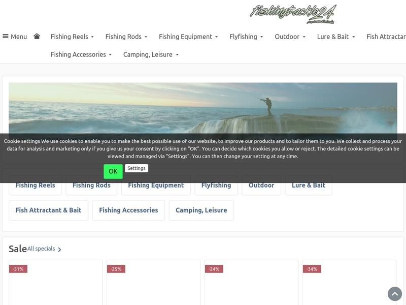 Screenshot von http://www.fishingtackle24.de/